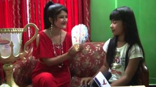 Interview of Teriya Magar (Suraksha Pokharel)