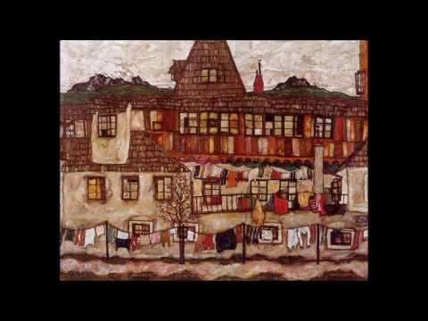 Egon Schiele 埃貢·席勒 (1890 - 1918) Austrian Draftsman Painter and Printmaker Expressionism Austrian