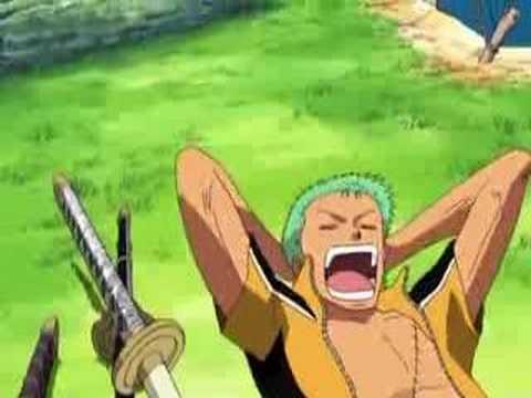 One Piece Opening 5 - Die Reise beginnt