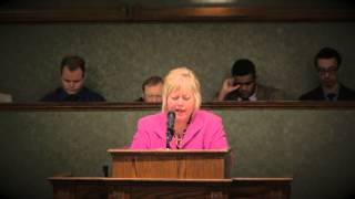 Video Annual Back to School Prayer Rally 2015 download MP3, 3GP, MP4, WEBM, AVI, FLV Juli 2018