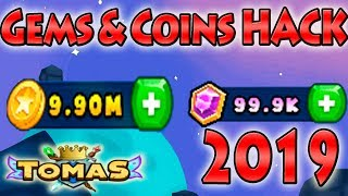 EVERWING - MAX GEMS AND COINS HACKS 2019 WORKING - TOMASEVERWING