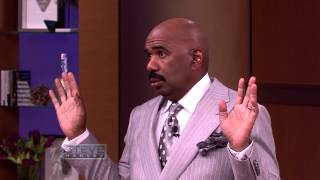 Ask Steve: Help me understand women! || STEVE HARVEY