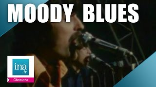 "The Moody Blues ""Ride my see-saw"" (live) - Archive vidéo INA"