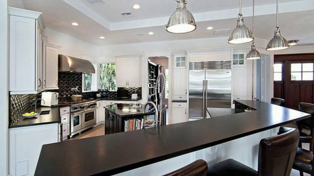 Use The Best Natural Stone For Kitchen Countertops In Myrtle Beach | Helios  Granite