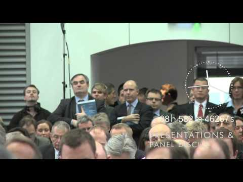 Oil Council World Assembly 2012