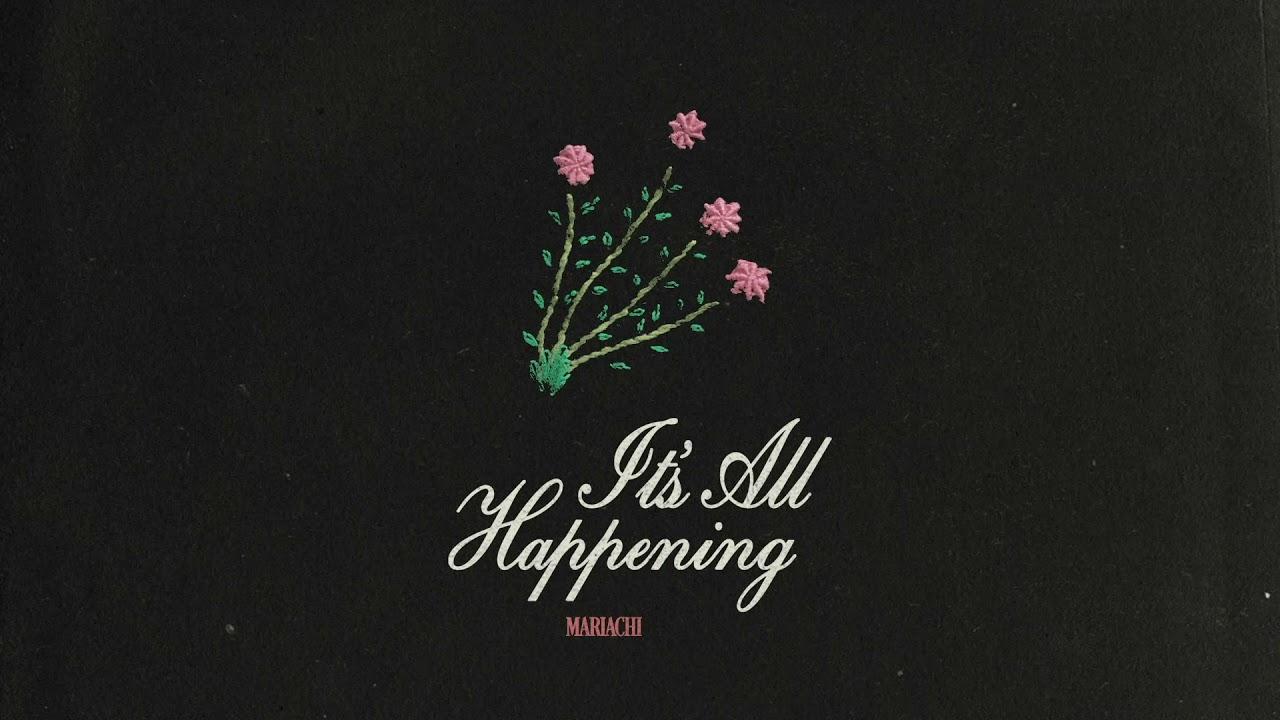 SAINT MOTEL - It's All Happening (Mariachi Version)