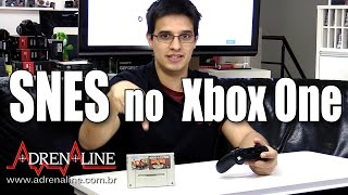Jogamos Donkey Kong no Xbox One! Aprenda como jogar grandes clássicos no console