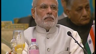 PM at the 2nd meeting of FIPIC Summit in Jaipur