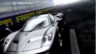 Racing Games (лучшие гоночные игры