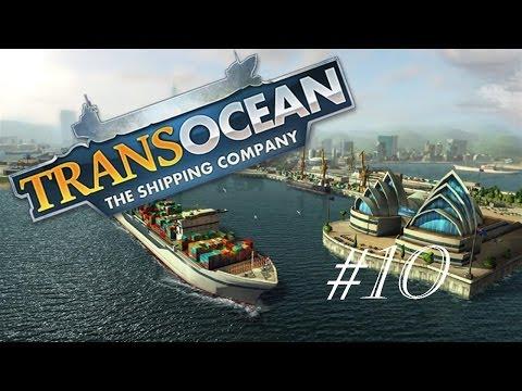 TransOcean - The Shipping Company - Kredit aufgenommen und es geht sich doch nicht aus #10