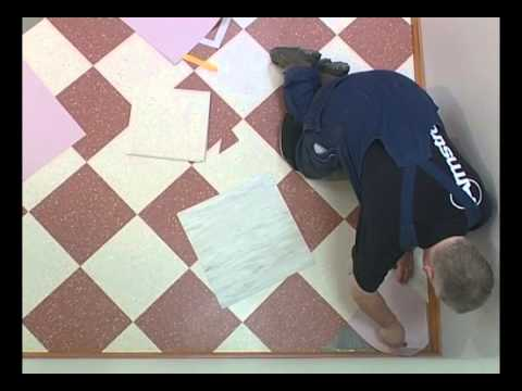 Armstrong vinyl tile installation and maintenance guidelines youtube armstrong vinyl tile installation and maintenance guidelines ppazfo
