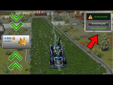Tanki Online - Place 100 000 In 1 MAP?! Challenges Video #9 Tанки Онлайн