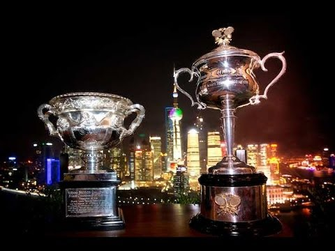 Asia Trophy Tour - Australian Open 2014
