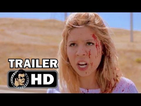 8 BODIES Official Trailer (2017)  Jennette McCurdy Horror Comedy Short Film HD