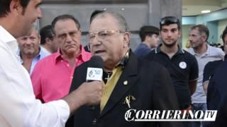 4 chiacchiere con il Boss delle Cerimonie don Antonio Polese