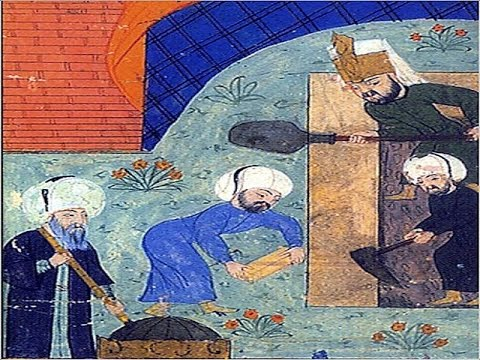 Mimar Sinan: The Albanian Master Architect Of The Ottoman Empire