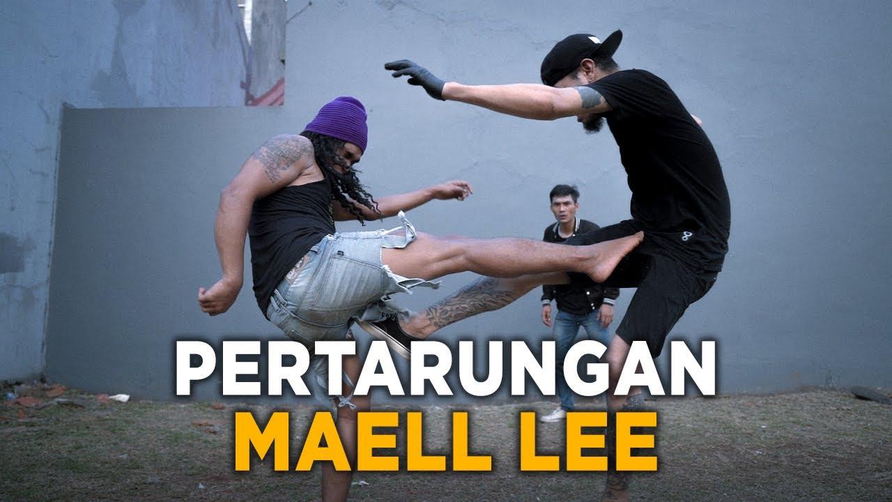 PERTARUNGAN MAELL LEE
