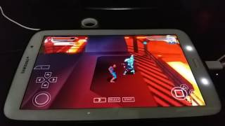 Spiderman Friend Or Foe Para Android vía PPSSPP 1.4.2