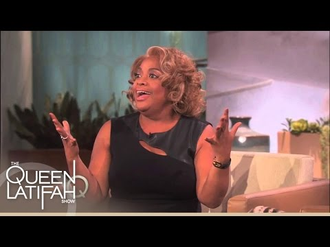 "Sherri Shepherd Talks Life After ""The View"" 