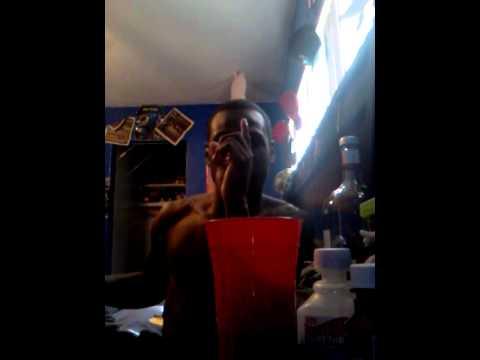 @Walkinghomicide (ybas khalifa) Drink blog !