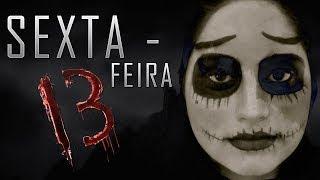 Especial Sexta-Feira 13: Black Rose e a Mansão Assustadora !