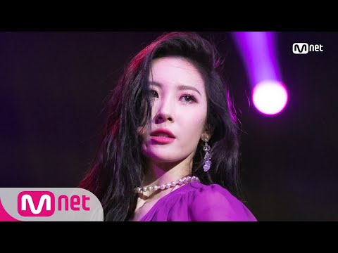 [KCON JAPAN] SUNMI - INTRO Perf. + HeroineㅣKCON 2018 JAPAN x M COUNTDOWN 180419 EP.567