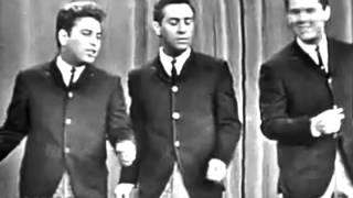"The Dovells ""One Potato, Two Potato"""