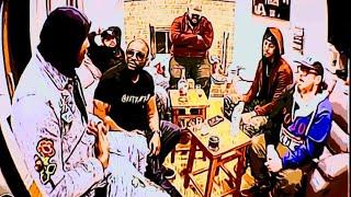 Iron Solomon Talks EVERYTHING | BATTLE RAP TRAP | FT. NU JERZEY TWORK | FULL 3 HOURS