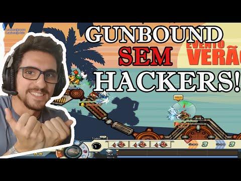Gunbound Gitz: O Novo Game SEM HACKERS!
