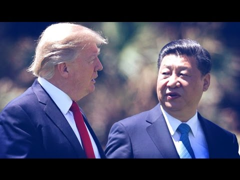 China Approved Trademarks for Ivanka's Business While Trump Met w/ Xi Jinping