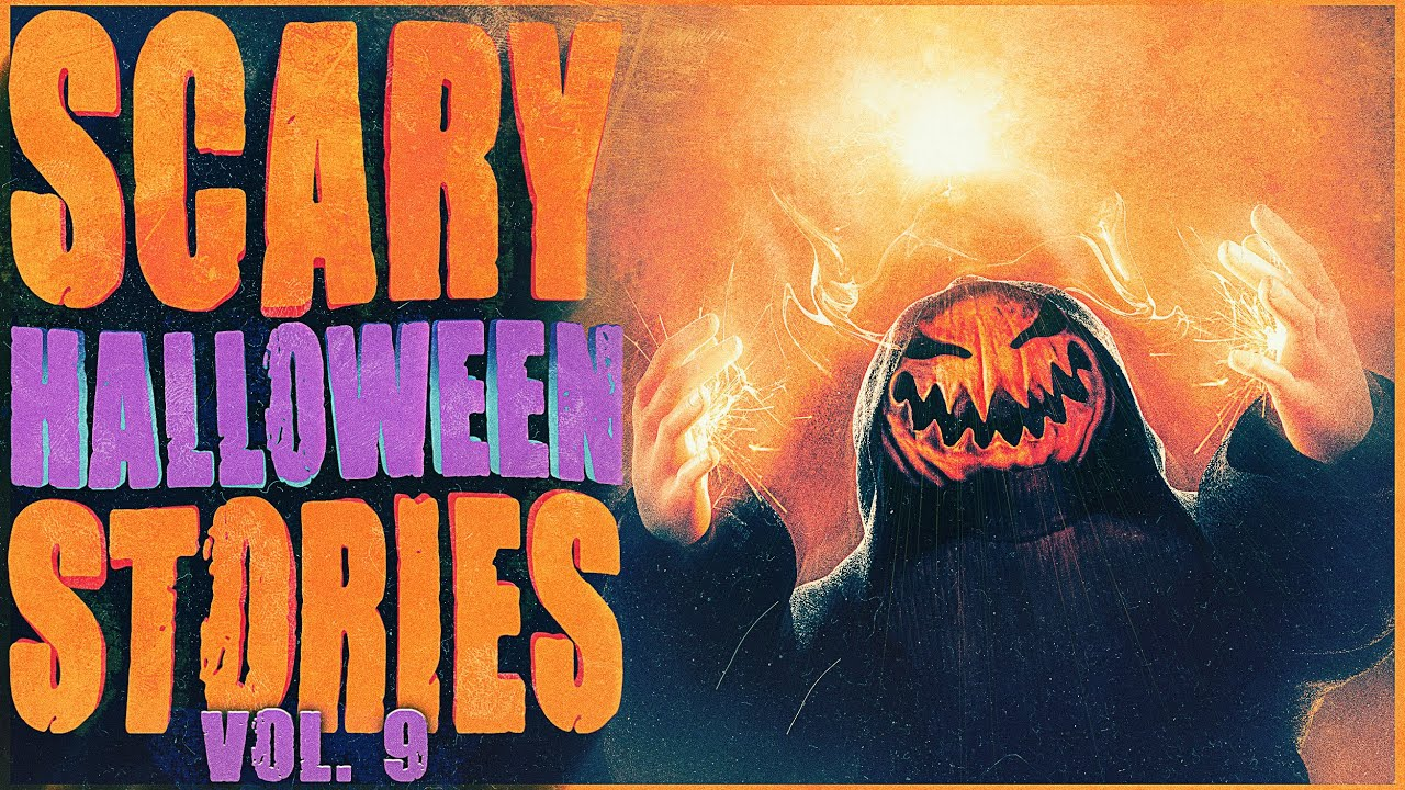10 MORE True Scary HALLOWEEN Stories For Spooky Month