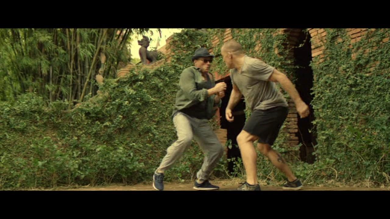 Download Kickboxer Vengeance - Van Damme Vs Georges St-Pierre
