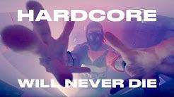 DON DIABLO goes HARDCORE!!!