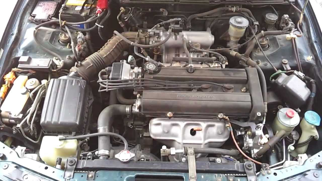 medium resolution of integra engine bay walk around youtube rh youtube com 1996 acura integra engine wiring diagram 1994 integra