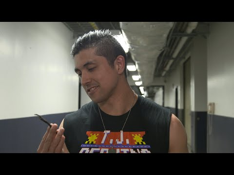 TJP on ending his friendship with Rich Swann: WWE Network Pick of the Week, Sept. 22, 2017