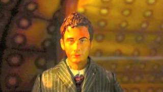 doctor who end of time figure regeneration
