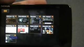 Nokia N900 i Maemo 5 - Nowa nadzieja imperium? (Empire