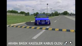 😉LFS BMW E30 MODİFİYE YAPIM AŞAMASI+Link!!!