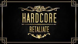 RETALIATE 7# | Hardcore Mix 2016 | MAD [Noize Suppressor Special]