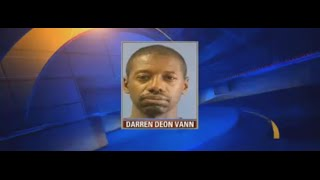 Indiana Serial Killer Darren Deon Vann Leads Cops To Bodies Of 7 Women. More Expected (Breaking)
