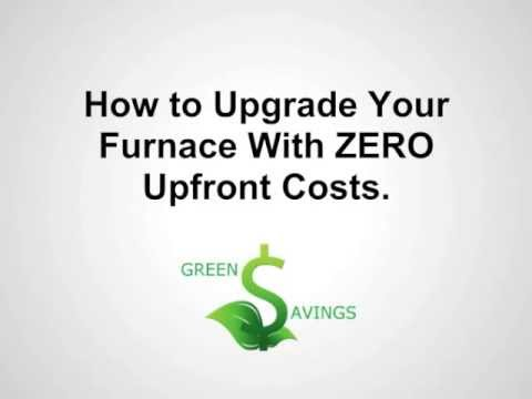Cheap Furnaces - Getting a New Furnace for Cheap - YouTube
