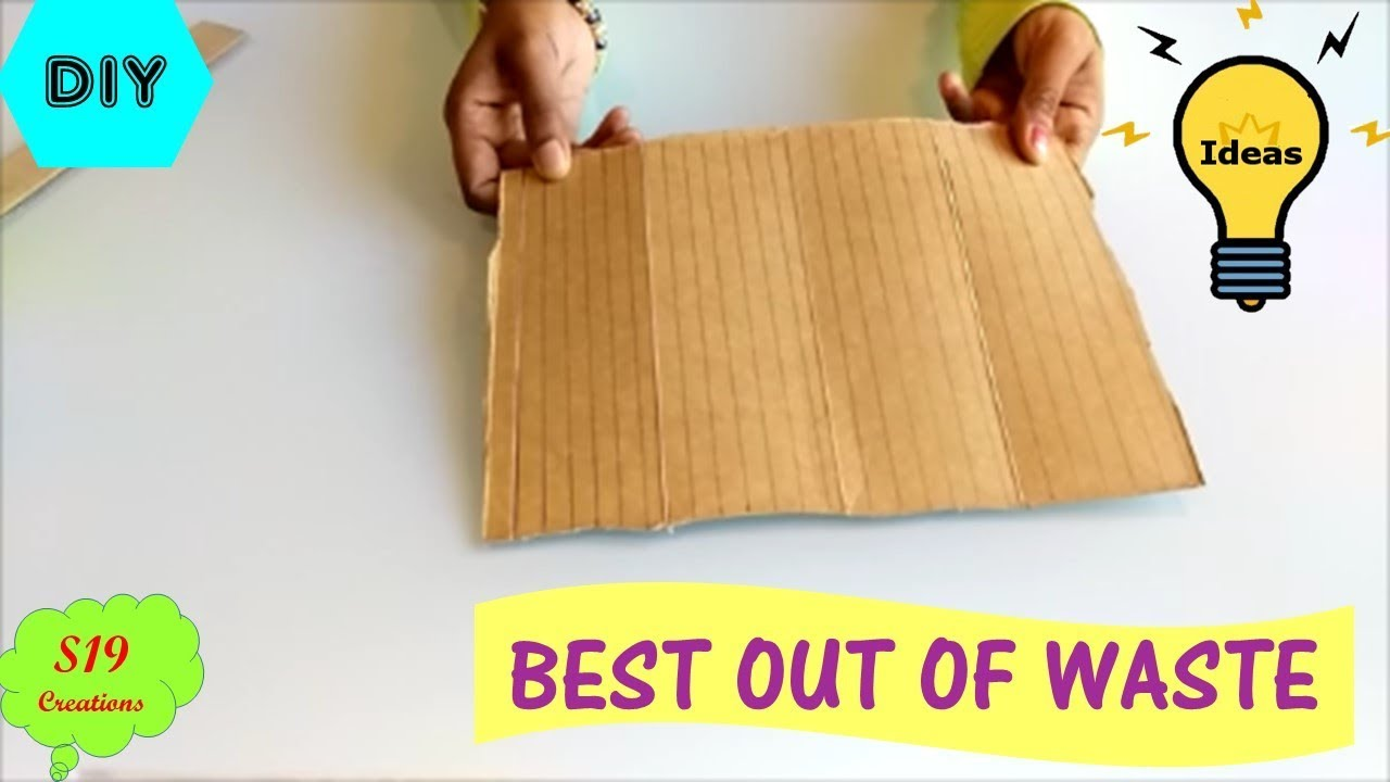 diy home decor best out of waste diy arts and crafts best