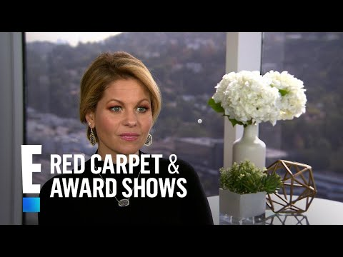 "Candace Cameron Bure Is ""Shocked"" by Matt Lauer Allegations 