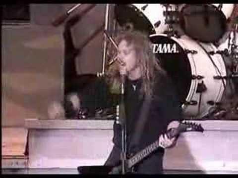 White Zombie - Monsters Of Rock 1995   Doovi