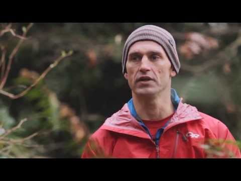 Chad Kellogg on Everest: The Training