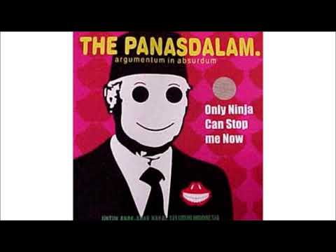 06 - The Panas Dalam - Phedopilia - Only Ninja Can Stop Me Now