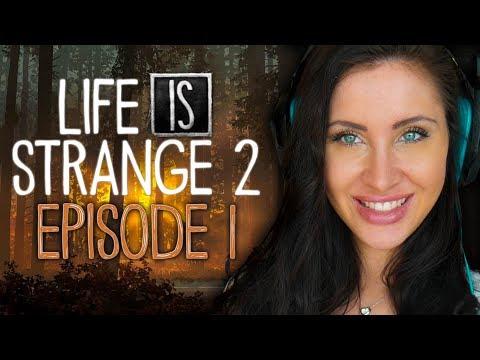 Life is Strange 2 Episode 1 Komplettes Gameplay thumbnail