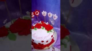 Торт на заказ СПб(, 2016-11-04T08:14:00.000Z)