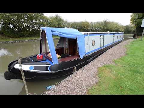 FOR SALE  Drifter, 57 Trad 1995 Evans & Sons