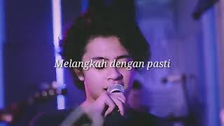 Lirik lagu takkan menyerah ~ bastian steel